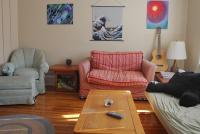 817 Washington Avenue, Albany, NY 12206 - 2nd Floor - 3 Bedrooms